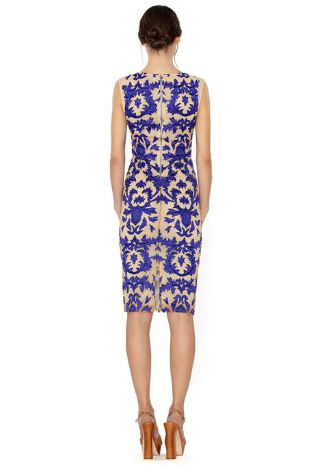 Dress Tamika tamika embellished sheath dress in