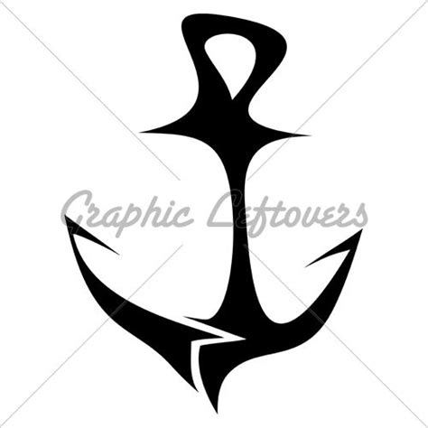 tribal anchor tattoo the world s catalog of ideas