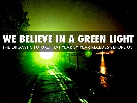 Great Gatsby Green Light Quote by Quotes About Gatsby Green Light Quotesgram