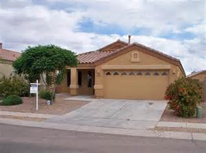 6823 west brightwater way tucson az 85757 foreclosed
