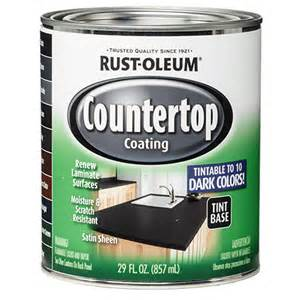 Rust Oleum Countertop Colors by Specialty Countertop Tint Base Product Page