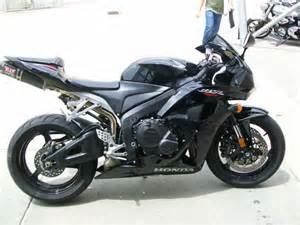 2007 Honda Cbr600rr Buy 2007 Honda Cbr600rr Sportbike On 2040motos