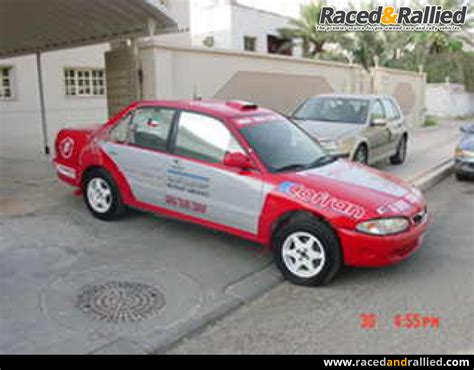proton rally car for sale proton wira gr a rally cars for sale at raced rallied