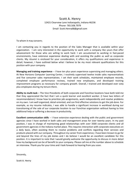 cover letter exle quick learner covering letter exle