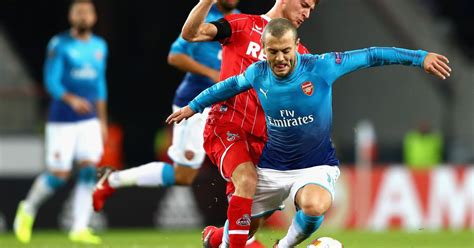 arsenal latest match fc koln 1 arsenal 0 match highlights and latest europa