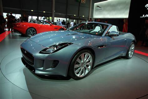 Car Types Beginning With L by Jaguar F Type Set For Sub 200 000 Starting Price Photos