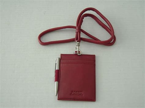 Lanyard Id Card Holder 5 neck lanyards and badge holders images