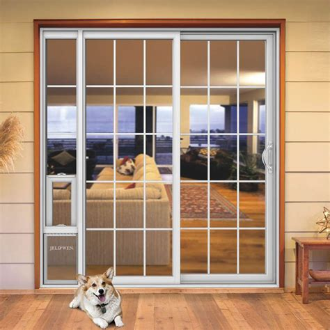 Exterior Door With Pet Door Installed Doors Amusing Door Door Insert Doors For Glass Doors Doors With