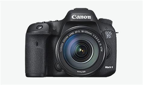 Kamera Dslr Canon 7 D Dslr Cameras Canon