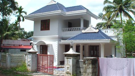 House Design In 2000 Square Feet by Small Budget House For Sale In Angamaly Ernakulam Kerala