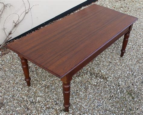 teak dining kitchen table antiques atlas