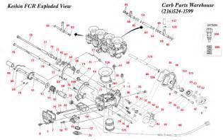 keihin fcr 41 forum moto station com