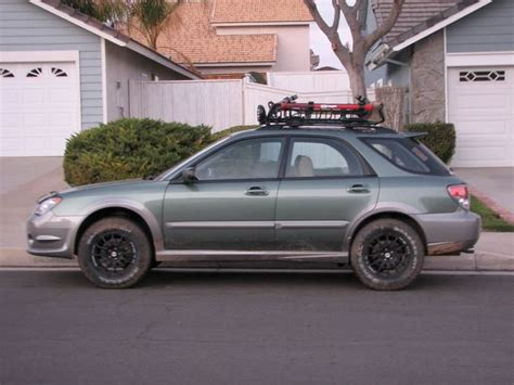 raised subaru impreza 19 best impreza lift offroad images on lifted