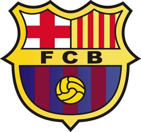 barcelona fc logo fc barcelona png logo fcb png logo free download