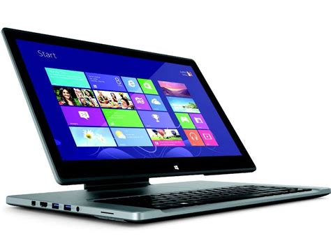 Acer Aspire Hybrid Touch acer reveals new tablet line up crn