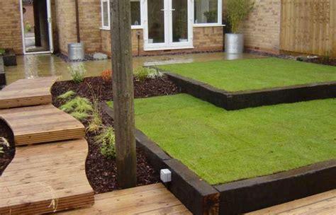 wooden garden edging ideas 30 brilliant garden edging ideas you can do at home