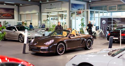 Porsche Saarland by Porsche Zentrum Saarland 187 Impressionen