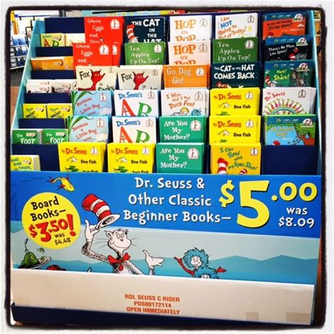 walmart picture books sliding into s craft dr seuss dental