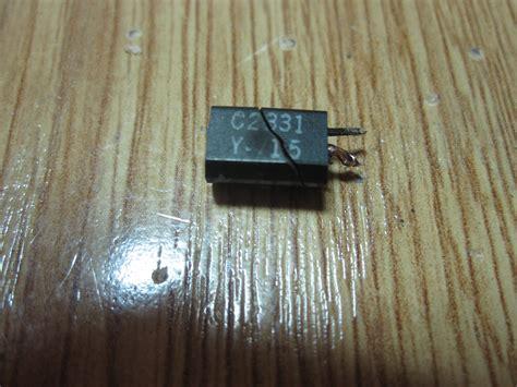 reemplazo transistor a1941 reemplazo de transistor c5198 28 images ayuda a identificar un componente zona de pruebas