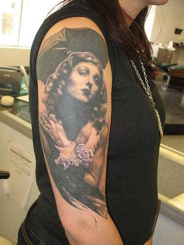 pinup tattoo designs trend tattoos pin up tatoos designs collections
