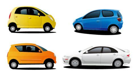 imagenes vectores autos muchos dise 241 os de autos en vectores para editar ai y cdr