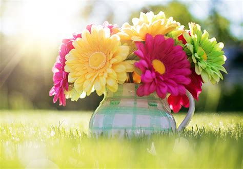 one dish at a time beautiful spring bouquet beautiful bouquets gy 246 ny 246 rű vir 225 gcsokrok megaport media