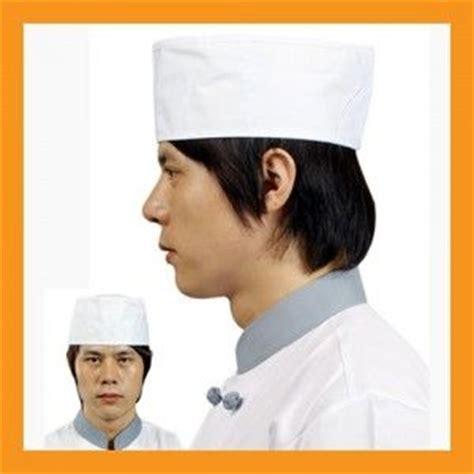 mesh chef hat cool clothing uniform asian japanese sushi