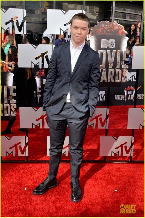 best breakthrough performance mtv awards will poulter wins best breakthrough performance at mtv