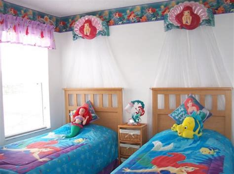 mermaid bedroom ideas 15 dazzling mermaid themed bedroom designs for girls rilane