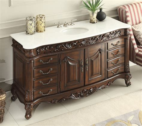 Vintage Bathroom Vanities For Sale by Antique Bathroom Vanities Bathroom Vanity Trends