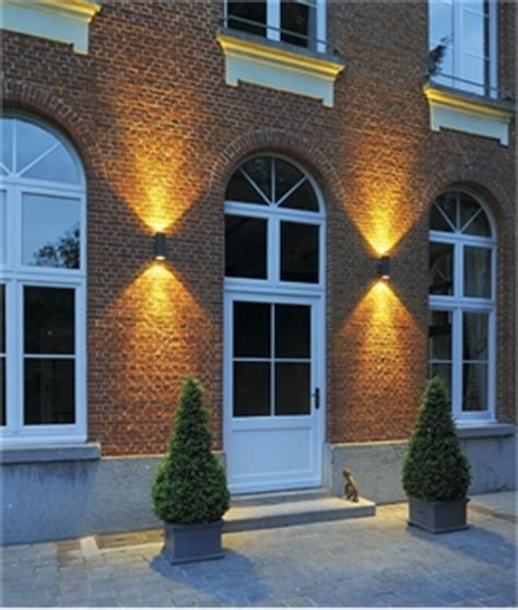 outside lights uk architectural exterior lights lighting styles