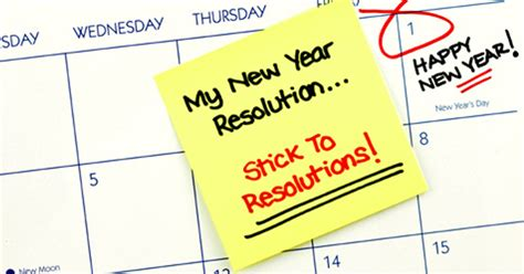 keeping new year s resolutions 3 new year s resolutions for caregivers dailycaring
