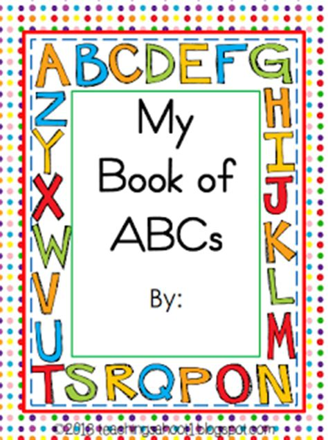 cover letter books my abc book images frompo