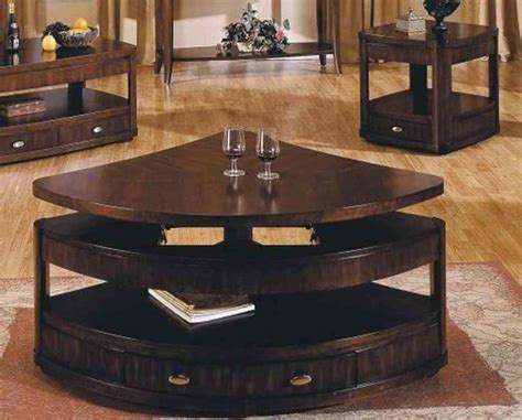 Corner Living Room Table Large Wooden And Glass End Table Living Room Table Sets Living Room Mommyessence