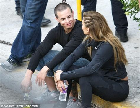 j lo in follow the leader hairstyle 16 famous celebrities and their stunt doubles 3stoogiez