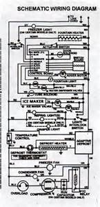 whirlpool refrigerator wiring diagram 2016 car release date