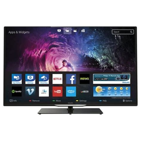 Led Philips 39 Inch buy philips 39pfl4208t 39 inch smart wifi built in hd