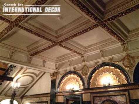 plaster ceiling designs coffered ceiling designs interior coffered ceiling features and advantages in the interior