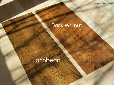Wood Stain Jacobean Dark Oak Wood Stain