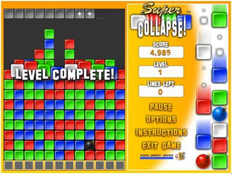 free full version spongebob games download super collapse download free super collapse full