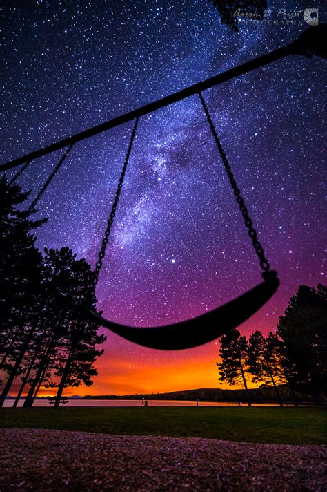 swing for the stars photographing the milky way a detailed guide shooting