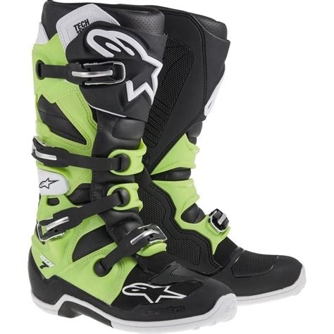 alpinestars motocross boots alpinestars tech 7 boot buy cheap fc moto