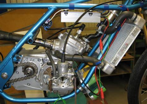 Sachs Motor Tuning by Monark