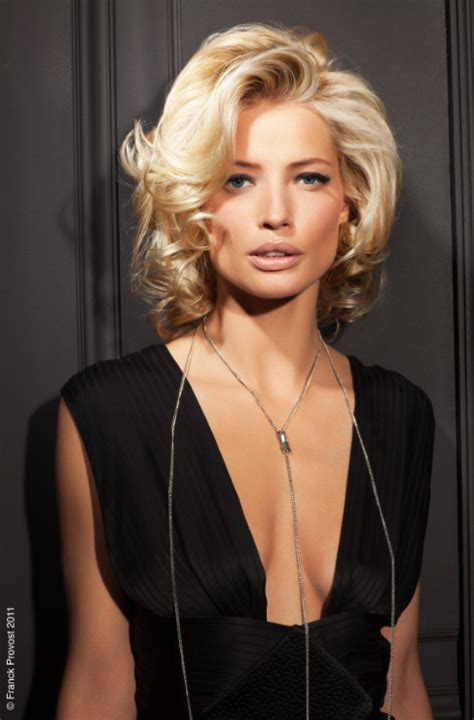 Cheveux Style by Style Coupe Cheveux Mi 60 Ans