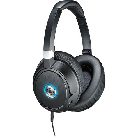Audio Technica Ath Anc25 Point Active Noise Cancelling On Ear be a traveler not a tourist b h explora