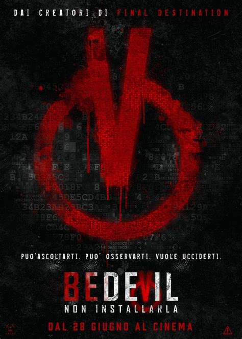 film horror uscita 2016 bedevil non installarla film 2016