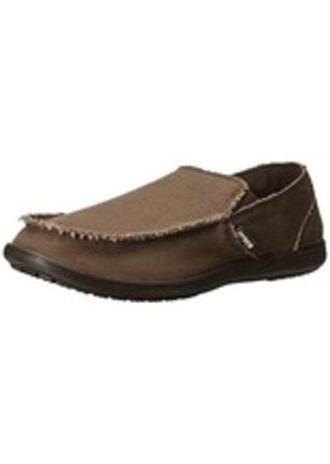 crocs loafers crocs crocs s santa loafer shoes shop it to me