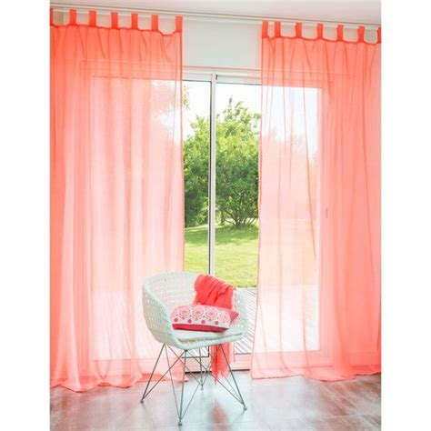coral curtains for bedroom best 25 coral curtains ideas on pinterest coral