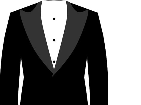 Wedding Tuxedo Clipart by Tux Clipart Jaxstorm Realverse Us