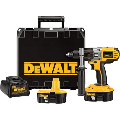 Tool Kit Electric 19pc Maxpower free shipping dewalt 18v xrp ni cad cordless electric
